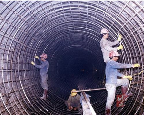 水工隧洞施工
